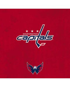 Washington Capitals Distressed iPhone 6/6s Skin