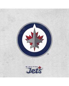 Winnipeg Jets Distressed Surface Pro 6 Skin