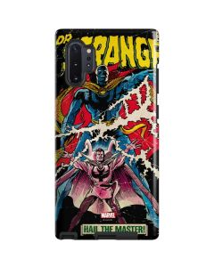 Doctor Strange Hail The Master Galaxy Note 10 Plus Pro Case