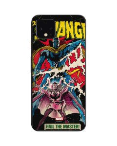 Doctor Strange Hail The Master Google Pixel 4 Skin