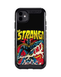 Doctor Strange Hail The Master iPhone 11 Cargo Case