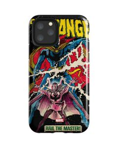 Doctor Strange Hail The Master iPhone 11 Pro Impact Case