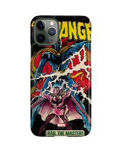 Doctor Strange Hail The Master iPhone 11 Pro Lite Case
