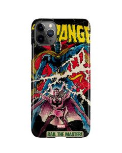 Doctor Strange Hail The Master iPhone 11 Pro Max Lite Case