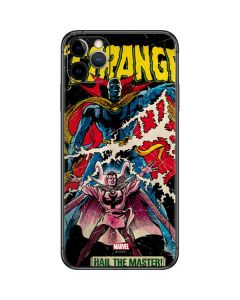 Doctor Strange Hail The Master iPhone 11 Pro Max Skin