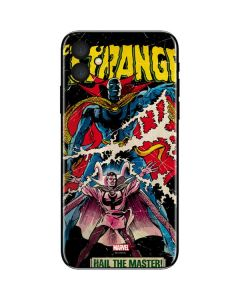 Doctor Strange Hail The Master iPhone 11 Skin