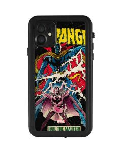 Doctor Strange Hail The Master iPhone 11 Waterproof Case