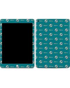 Miami Dolphins Blitz Series Apple iPad Skin