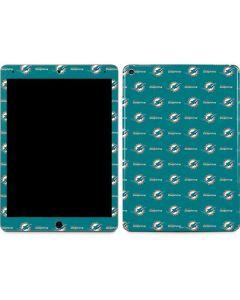Miami Dolphins Blitz Series Apple iPad Air Skin
