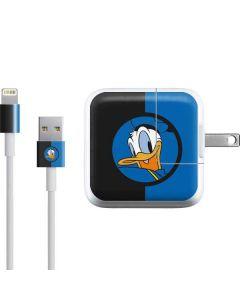 Donald Duck iPad Charger (10W USB) Skin