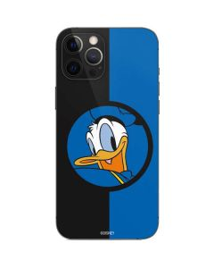 Donald Duck iPhone 12 Pro Max Skin