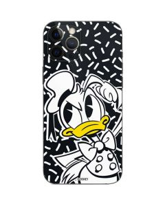 Donald Duck Thinking iPhone 12 Pro Max Skin