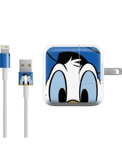 Donald Duck Up Close iPad Charger (10W USB) Skin
