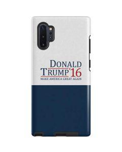 Donald Trump 2016 Galaxy Note 10 Plus Pro Case