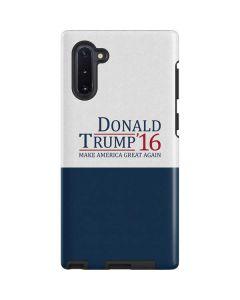 Donald Trump 2016 Galaxy Note 10 Pro Case