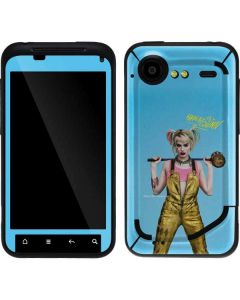 Dont Mess With Harley Quinn Droid Incredible 2 Skin