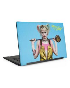 Dont Mess With Harley Quinn Dell Latitude Skin