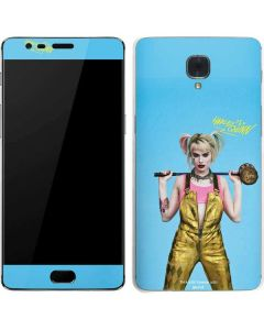 Dont Mess With Harley Quinn OnePlus 3 Skin