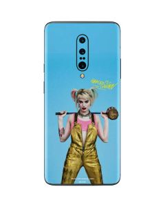 Dont Mess With Harley Quinn OnePlus 7 Pro Skin