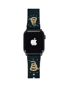 Dont Tread On Me American Flag Apple Watch Band 42-44mm