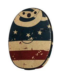 Dont Tread On Me American Flag MED-EL Rondo 2 Skin