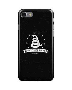 Dont Tread On Me Est 1775 iPhone SE Lite Case