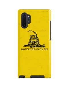 Dont Tread On Me Galaxy Note 10 Plus Pro Case