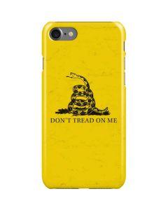 Dont Tread On Me iPhone SE Lite Case