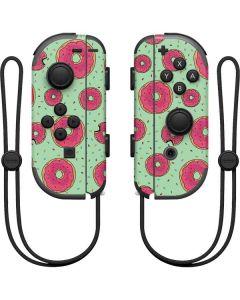 Donuts Nintendo Joy-Con (L/R) Controller Skin