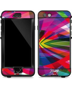 Double Rainbow LifeProof Nuud iPhone Skin
