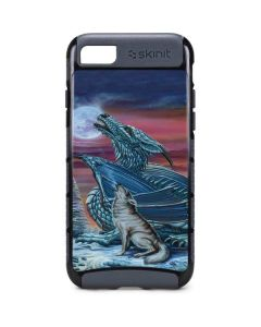 Dragon and the Wolf iPhone 8 Cargo Case