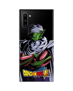 Dragon Ball Super Piccolo Galaxy Note 10 Skin
