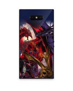 Dragon Battle Razer Phone 2 Skin