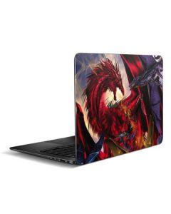Dragon Battle Zenbook UX305FA 13.3in Skin