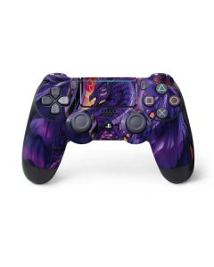 Dragonblade Netherblade Purple PS4 Pro/Slim Controller Skin