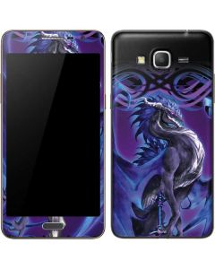 Dragonsword Stormblade Galaxy Grand Prime Skin
