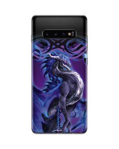 Dragonsword Stormblade Galaxy S10 Plus Skin