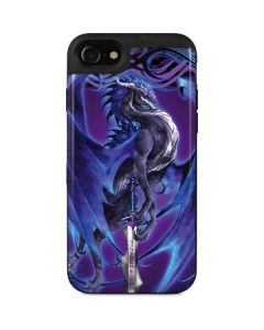 Dragonsword Stormblade iPhone SE Wallet Case
