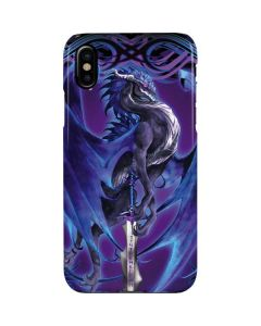 Dragonsword Stormblade iPhone XS Max Lite Case