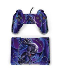 Dragonsword Stormblade PlayStation Classic Bundle Skin