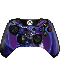 Dragonsword Stormblade Xbox One Controller Skin