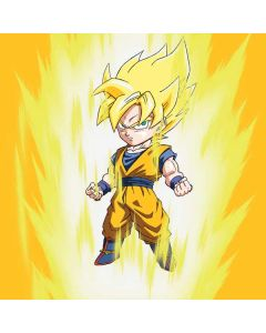 Super Saiyan Beats by Dre - Solo Skin