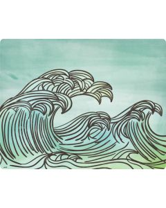 California Big Wave HP Pavilion Skin