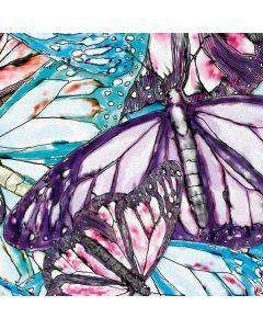 California Monarch Collage Generic Laptop Skin
