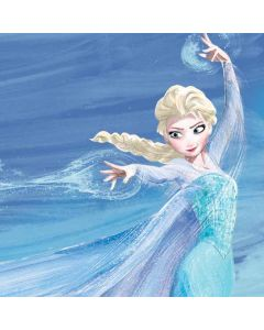 Elsa Icy Powers 2DS Skin