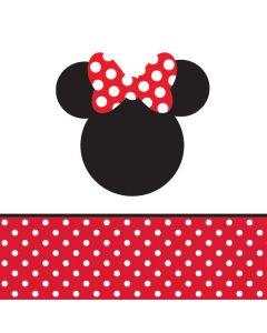 Minnie Mouse Symbol iPhone 8 Folio Case