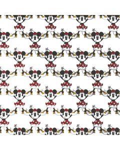 Minnie Mouse Pyramid Apple TV Skin