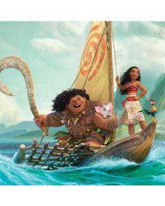 Moana and Maui Set Sail Cochlear Nucleus 6 Skin