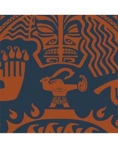 Moana Octopus Tropical Print Apple TV Skin