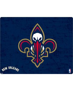 New Orleans Pelicans Xbox Adaptive Controller Skin